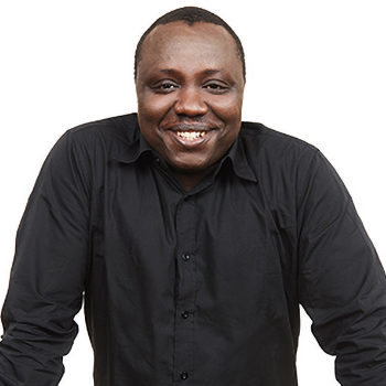 John Ntonta