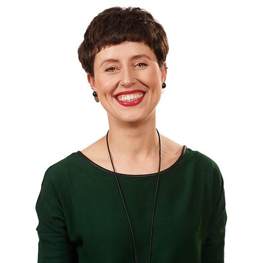 Agnieszka Bułacik
