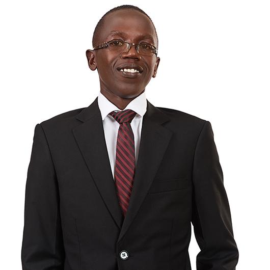Arthur Woniala
