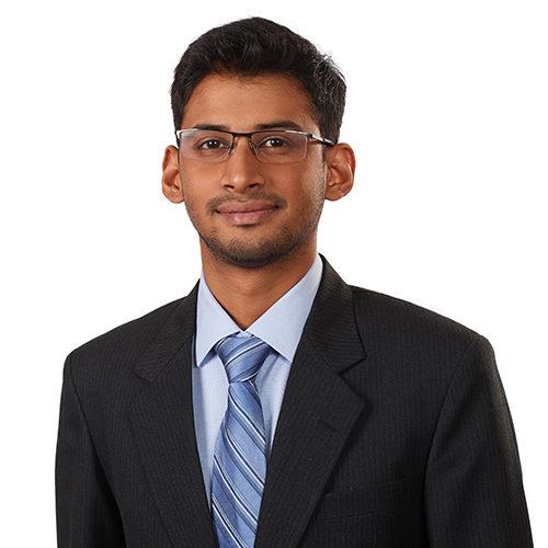 Vidyut Mohan