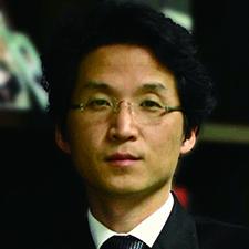 Kyung Sin Park