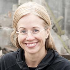 Elizabeth Hausler