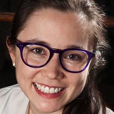 Leticia Jauregui Casanueva