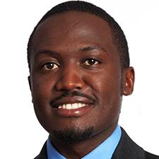 Christopher Ategeka