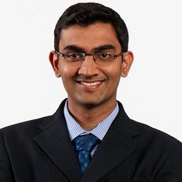 Krishna Ramkumar