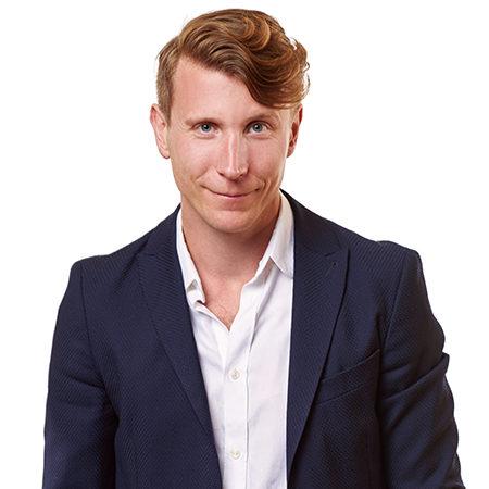 Fredrik Wikholm