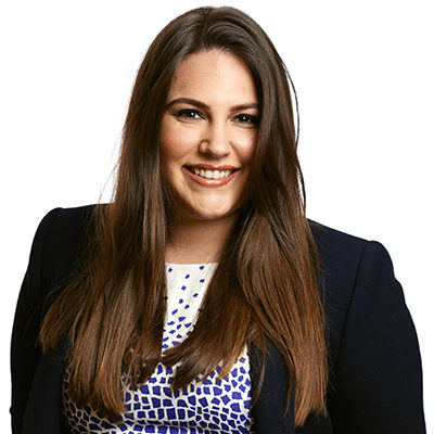 Alana Greer