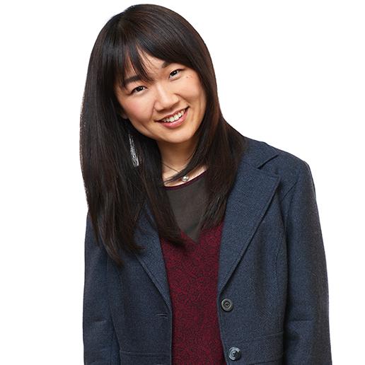 Charlene Ren