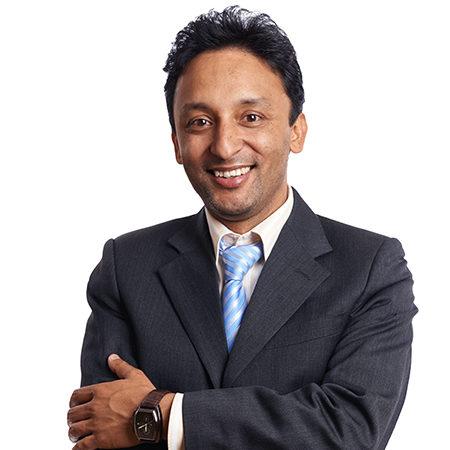 Pranav Budhathoki