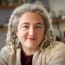 Claudia Horwitz